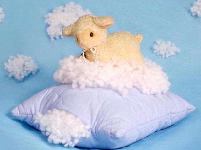 Синтепух: что это такое, сравнение с синтепоном и холлофайбером для подушек