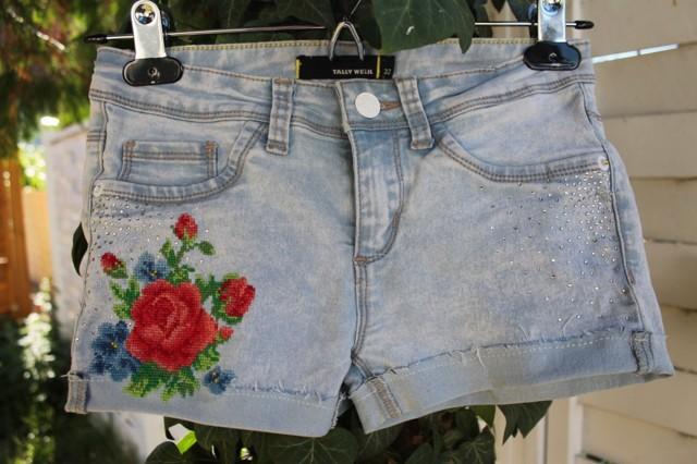 Что можно сшить из старых джинсов своими руками: поделки, мастер класс