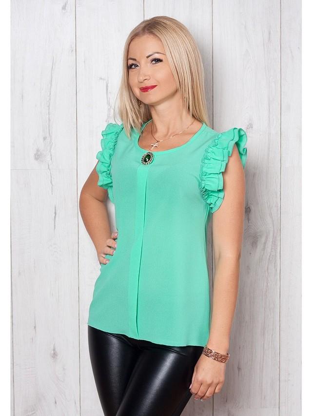 Блуза из шифона: фасоны, модели с длинным рукавом, свойства материала для кофт
