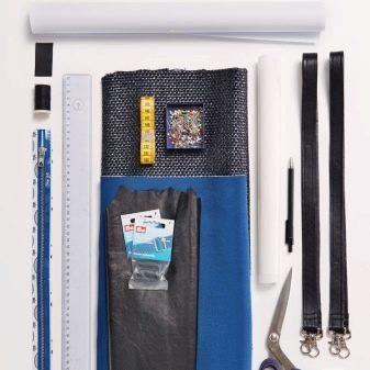 Выкройки для рюкзака с размерами: как сшить своими руками, пошаговая инструкция