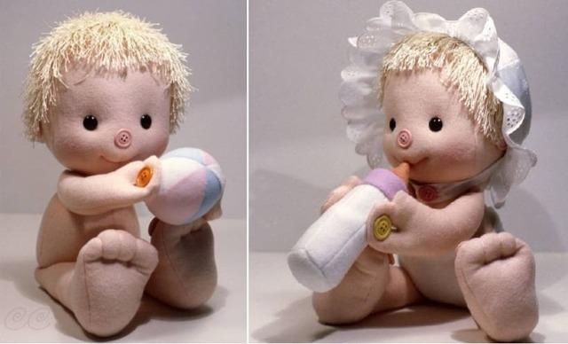 Как сшить куклу самому: мастер класс поэтапно, выкройки для начинаюших