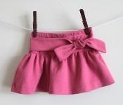 Школьная юбка для девочки своими руками: выкройки, как сшить для начинающих