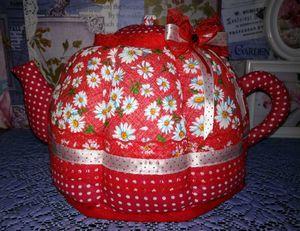 Как сшить грелку для чайника своими руками: схемы и выкройки в натуральную величину