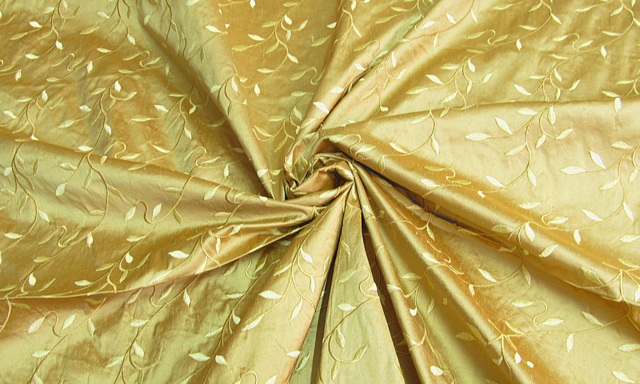 Тафта (ткань): что это такое, описание материала для платья и других изделий