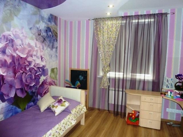 Тюль в детскую комнату: для мальчика или девочке, как выбрать цвет и ткань