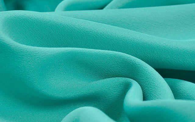 Крепдешин: что за ткань, описание, состав материала, натуральная или нет