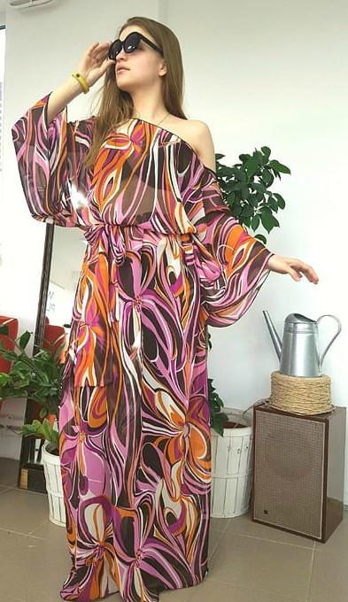 Из чего сшить кимоно: выкройка женского и мужского, шитье своими руками