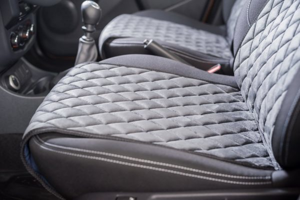 Экокожа kviv avto для авто: автомобильный материал, использование в машине
