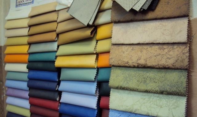 Ткань для перетяжки салона автомобиля, материал для обшивки сидений авто