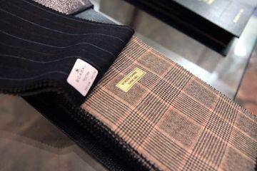 Плотность ткани: какая лучше для постельного белья, как определить, таблица