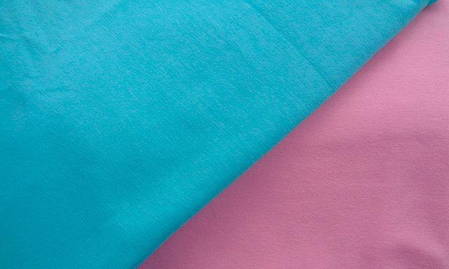 Меланж ткань: что это такое, описание трикотажа, тянется или нет, свойства