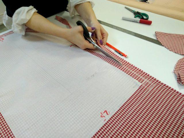Ножницы портняжные (швейные): профессиональные инструменты для раскроя