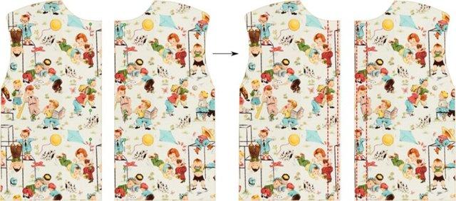 Выкройка для рубашки для мальчика: как сшить своими руками для начинающих