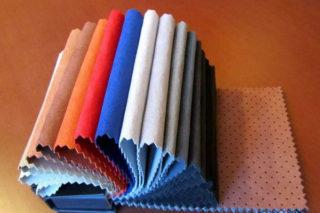 Искусственная замша: для мебели, для одежды, синтетическая ткань, как называется