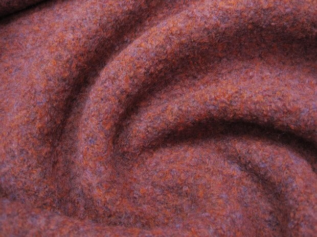Лоден: что за ткань, фото и описание характеристик валяной шерсти