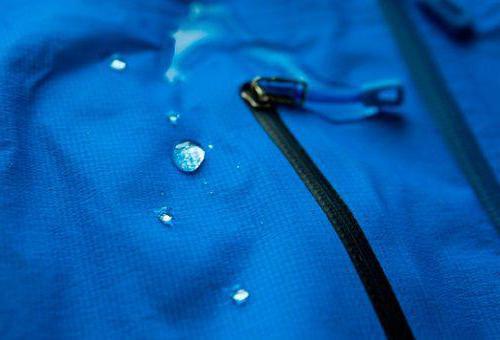 Ткань мембрана: что это такое, виды, описание, одежда из материала