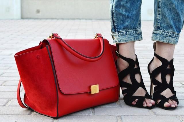 Как сшить сумку из кожи своими руками: выкройка, мастер класс на разные модели