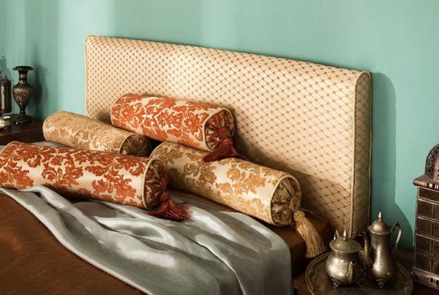 Как сшить подушку валик своими руками: выкройки, размеры для дивана