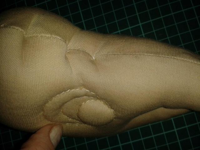 Народные куклы из ткани своими руками: выкройки русской бабы яги, мотанки