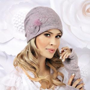 Как сшить шапку из трикотажа своими руками: детскую, женскую, девушке