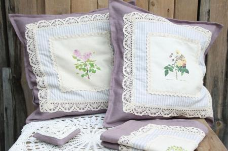 Как сшить диванную подушку своими руками, чехлы и декоративные наволочки