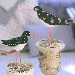 Как сделать птичку из ткани своими руками: выкройка, схема изготовления