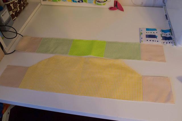 Чехол для швейной машины: как сшить своими руками, выкройки, инструкция