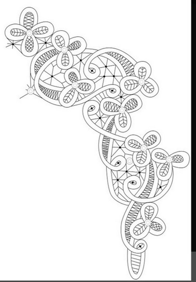 Румынское кружево для начинающих: пошаговая инструкция, модели и схемы