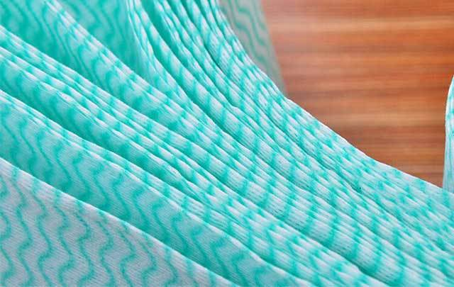 Нетканое полотно: это что такое, тканая ткань, подробное описание