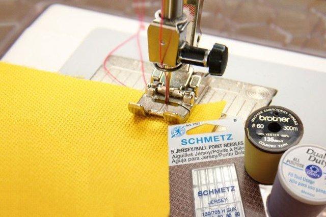 Оверлочная строчка: что такое оверлок в швейной машине, как шить трикотаж