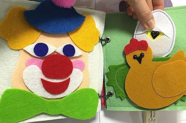 Сумки из фетра своими руками: как сшить детские варианты, пошаговое руководство