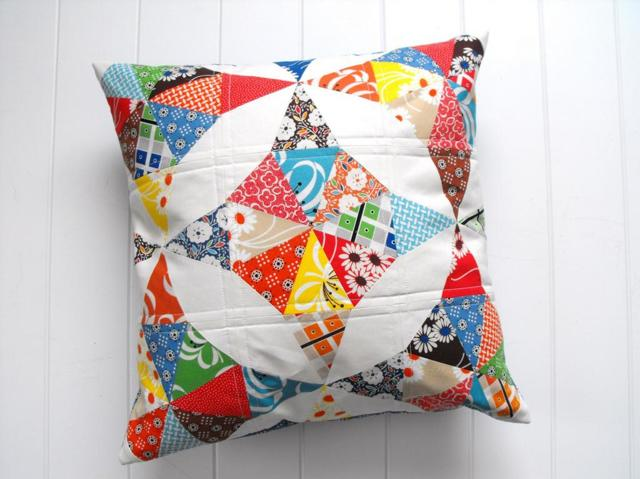 Как сшить подушку из синтепона своими руками: что еще можно сделать из материала