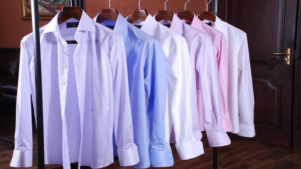 Выкройка женской рубашки и мужской: как сшить для начинающих, простого кроя