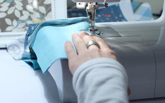 Покрывало пэчворк: лоскутное одеяло своими руками для начинающих, инструкция