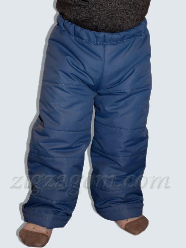 Выкройка для брюк для мальчика на 1 год: как сшить спортивные штаны на резинке