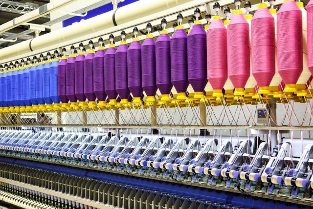 Итальянские ткани: подробное описание элитных материалов из Италии