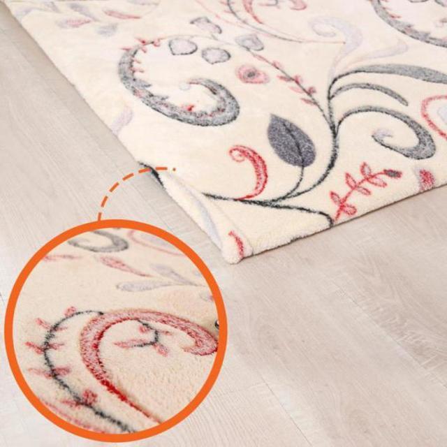 Ткань с ворсом: тяжелая ворсистая с коротким густым и мягким ворсом