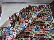 Ткань для футболок: из какой ткани шьют, расчет расхода, сколько ее нужно