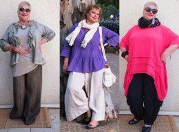 Выкройки бохо: шьем сами для 50 летних, своими руками, для полных женщин