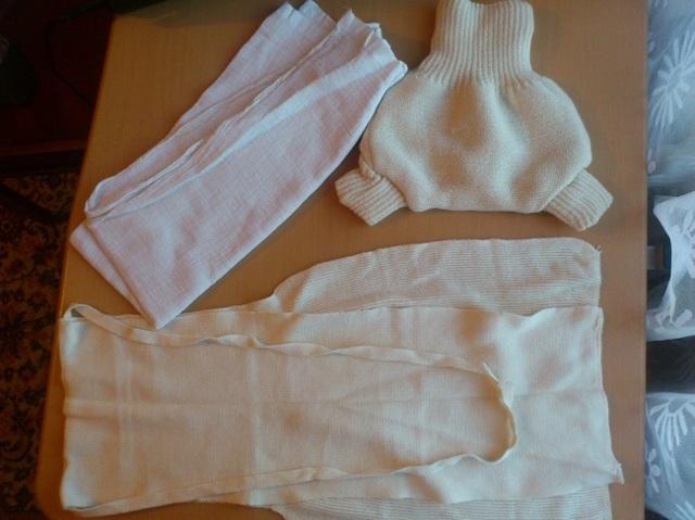 Как сшить подгузники из марли для новорожденных: пошагово своими руками
