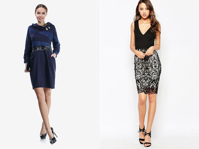 Кружевная ткань (кружево): полотно для платья, ажурная материя, какую выбрать