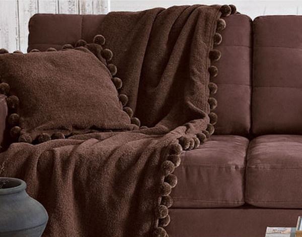 Покрывало на диван своими руками: как сшить чехол на угловой, инструкция