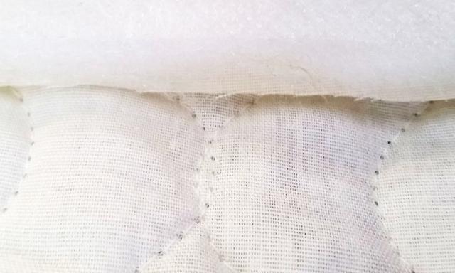 Сочетание хлопка с полиэстером в соотношении 35 на 65 процентов: какая это ткань
