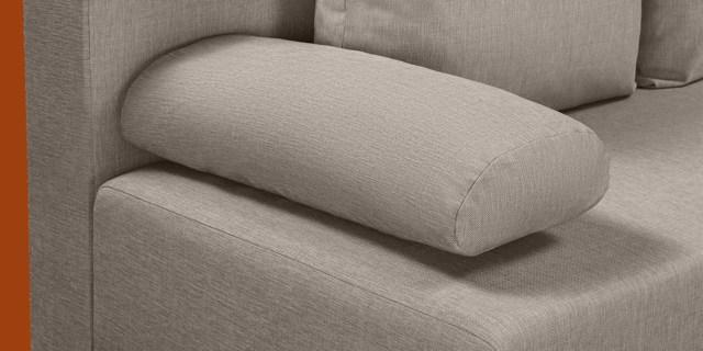 Ткань рогожка для дивана: сравнение с велюром, что лучше, обивка материалом