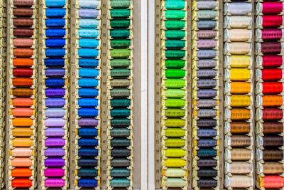 Армированные нитки и ткань: что это такое, применение для шитья своими руками