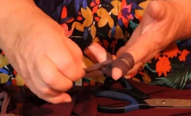 Что можно сделать из старых капроновых колготок своими руками: интересные идеи