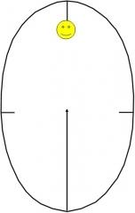 Выкройка детского комбинезона с капюшоном для ребенка: пошаговая инструкция
