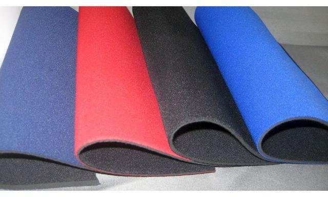 Неопрен: что за материал, описание ткани, состав и свойства, применение в одежде