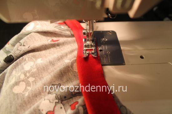 Выкройка ползунков для новорожденного: как сшить своими руками самостоятельно