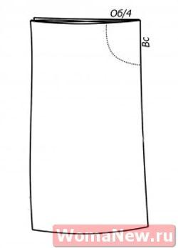 Шаровары: выкройка, как сшить женские и мужские и детские своими руками